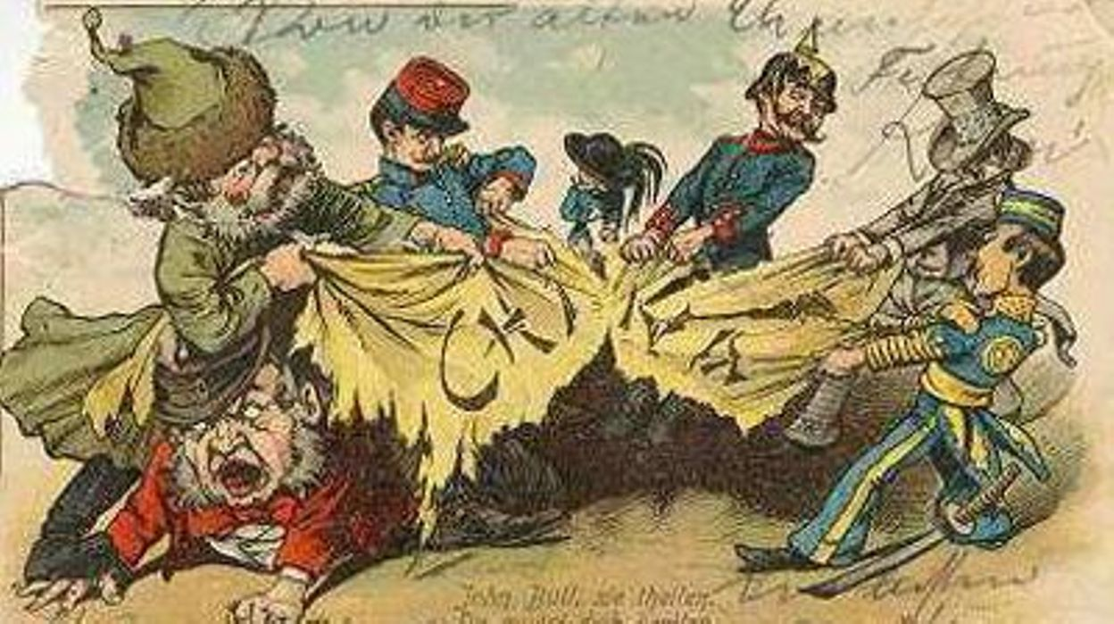 Quelques rappels sur Hong kong et la guerre de l'opium | | Histoire et  société