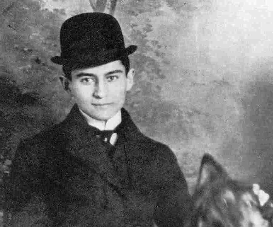 Kafka, l'enfant et la poupée | Histoire et société